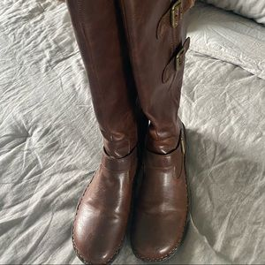 Born Tall Riding Boot